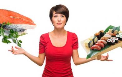 Можно ли беременным суши и роллы?