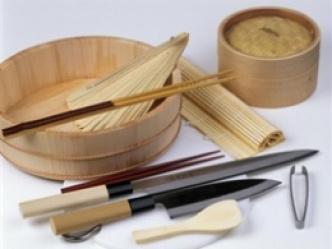 Японские кухонные принадлежности: вспомогательные инструменты ч.1